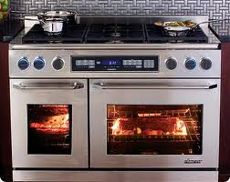 Oven Repair Mission Viejo