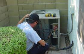 Heating & Air Conditioning Mission Viejo